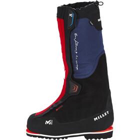 Millet Everest Summit GTX Chaussures à tige basse, saphir/rouge